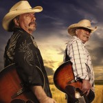 Bellamy Brothers' David Bellamy on 40 Years & the Future: 'I Don't Know What Retirement Means'