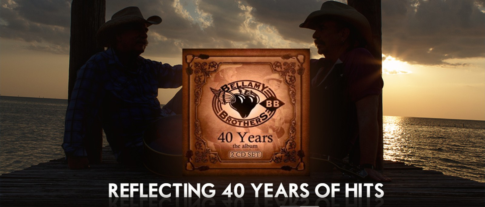Reflecting on 40 Years