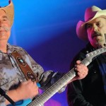 The Bellamy Brothers Release Unconventional Greatest Hits Album