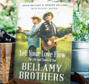 Bellamy Brothers Let Your Love Flow Book Presale