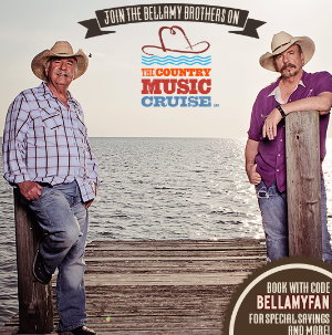 Bellamy Brothers Cruise 2019