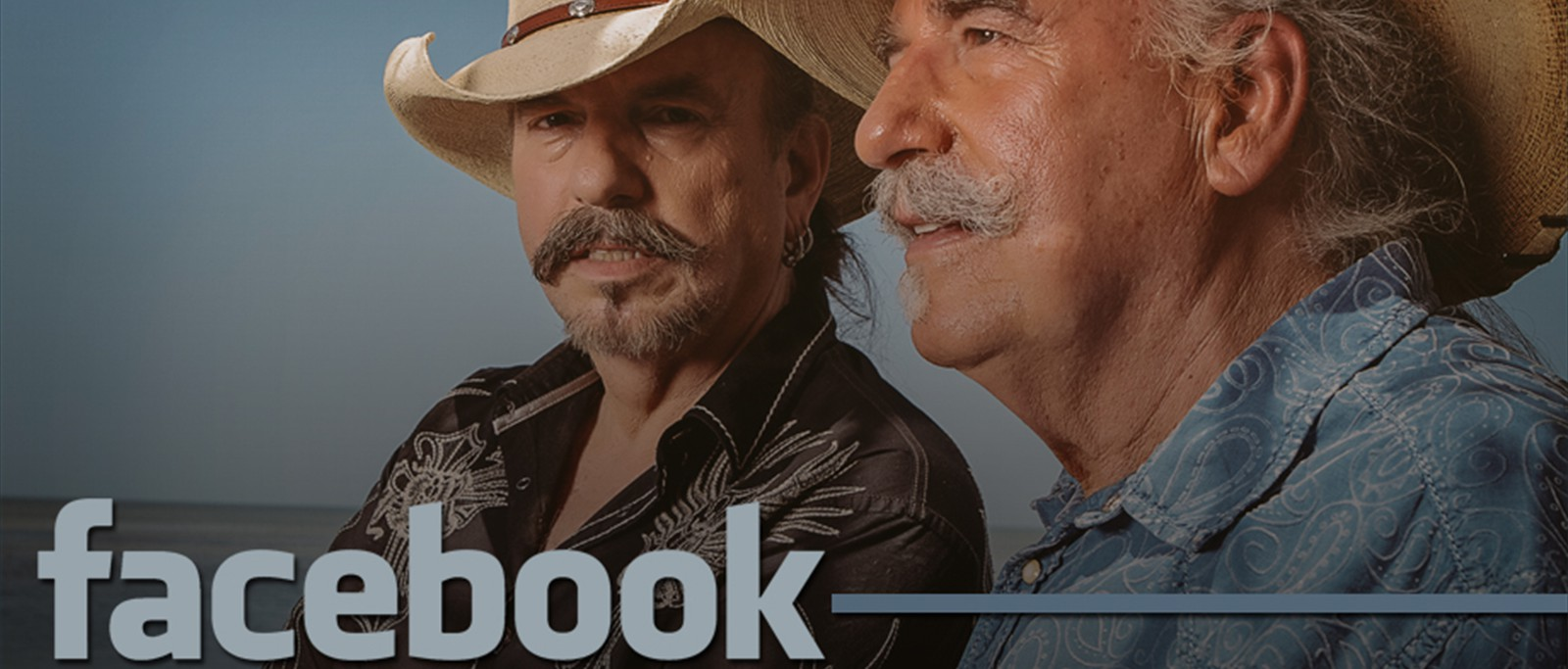 Bellamy Brothers on Facebook